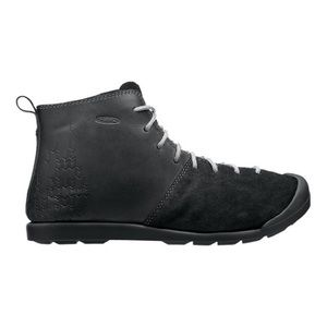 Keen East Side Lace Up Ankle Chukka Booties